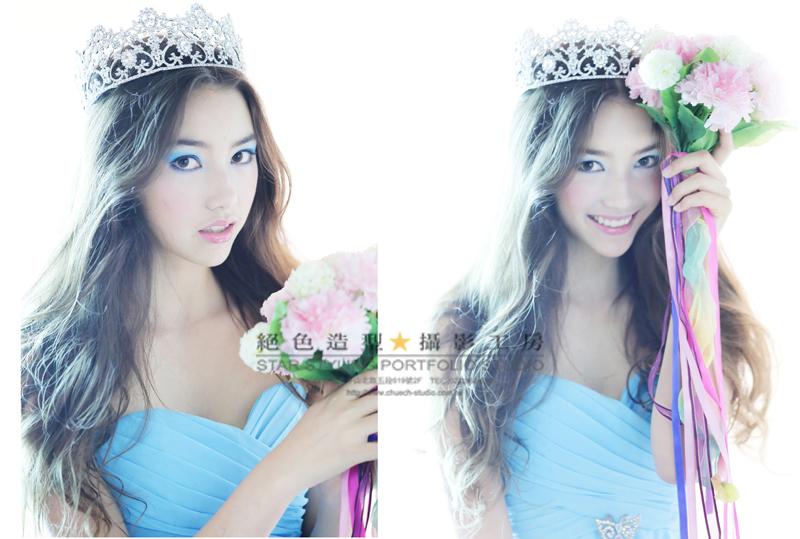 Taipei photo studio 絕色旗袍之復古蕾絲風:A012.jpg