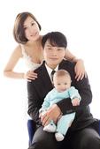 Celine Lu 幸福的一家人:001.JPG