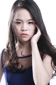 擁有扎實舞蹈功力的 Sabrina:IMG_0114+.jpg