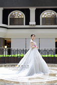 10月份的攝影棚喜事連連 美麗優雅的大眼新娘 Tina:IMG_4036.JPG