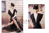 Taipei photo studio 絕色旗袍之復古蕾絲風:A006.jpg