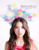 Taipei photo studio Lily 之繽紛糖果裝:XU3H8466+.jpg