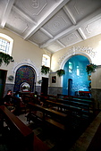 Macau 澳門:聖方濟各教堂