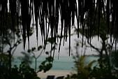 Maldives:抵達 Anantara 的早晨 : 印度洋的雨滴