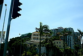 Macau 澳門:西望洋山