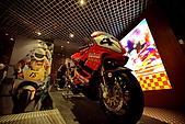 Macau 澳門:賽車博物館