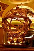 Macau 澳門:威尼斯人的大廳