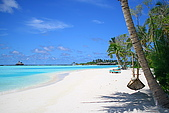 Maldives:從 Villa 走出來