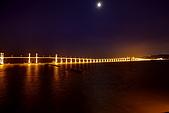 Macau 澳門:友誼大橋