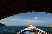 Thailand Surin Similan & HKT:浮潛途中