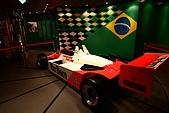 Macau 澳門:Senna