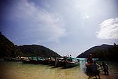 Thailand Surin Similan & HKT:準備離開 Surin 了
