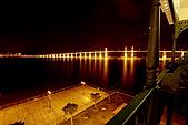 Macau 澳門:陽台夜色