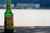 Macau 澳門:路環. Macau Beer