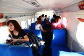 Seychelles:19座的小螺旋槳飛機