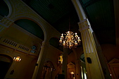 Macau 澳門:聖奧斯丁教堂
