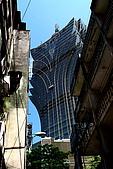 Macau 澳門:傳統與浮華的世界