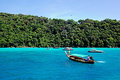 Thailand Surin Similan & HKT:Koh Surin