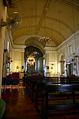 Macau 澳門:花王堂 又叫 聖安多尼堂