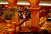 Macau 澳門:威尼斯人賭場