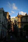 Macau 澳門:快日落了