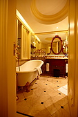 Macau 澳門:Rocks 漂亮的浴缸