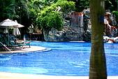 Macau 澳門:Pool Side