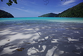 Thailand Surin Similan & HKT:Surin 的主海灘