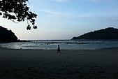 Thailand Surin Similan & HKT:Surin 大退潮