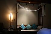Maldives:Beach Villa 的室內發呆床