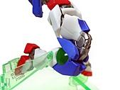 機動戰士 鋼彈00 劇場版 RING OF MEISTERS:【01】量子型00鋼彈