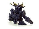 扭蛋戰士NEXT:獨角獸鋼彈二號機[報喪女妖] 破壞模式
