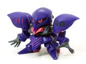 扭蛋戰士NEXT:丘貝雷MK-II
