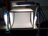 雜:簡易攝影棚