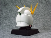 GUNDAM HEAD COLLECTION:Nu鋼彈