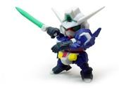 扭蛋戰士NEXT:鋼彈AGE-1 速戰型