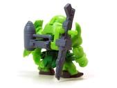扭蛋戰士NEXT:砲擊型薩克戰士
