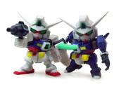 扭蛋戰士NEXT:鋼彈AGE-1 基本型 & 鋼彈AGE-1 速戰型