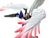 MS Frontier:飛翼鋼彈零式EW