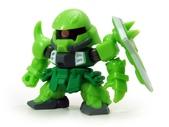 扭蛋戰士NEXT:薩克戰士
