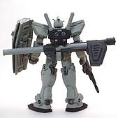 FW GUNDAM STANDart:G-3鋼彈