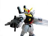 鋼彈大全:鋼彈MK2(幽谷塗裝式樣)