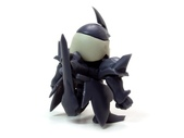 扭蛋戰士NEXT:賽達斯