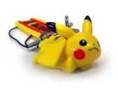 神奇寶貝一番賞2012:G賞 神奇寶貝手機掛件