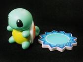 神奇寶貝一番賞2012:傑尼龜