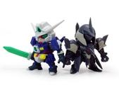扭蛋戰士NEXT:鋼彈AGE-1速戰型&賽達斯