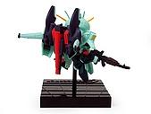 SD鋼彈組立式景品:Re-GZ特裝型