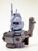 鋼彈頭像:鋼彈Ez-8