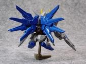 扭蛋戰士NEXT:攻擊自由鋼彈