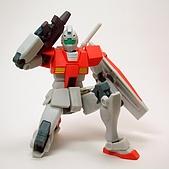 景品 HUMABLE MODEL 4:GM